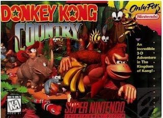 Download - Donkey Kong Country (PC)