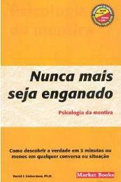 Download - Livro A Psicologia da Mentira