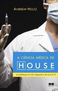 Download - Livro A Ciência Médica de House