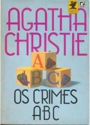 Download - Livro Os Crimes ABC [Aghata Christie]