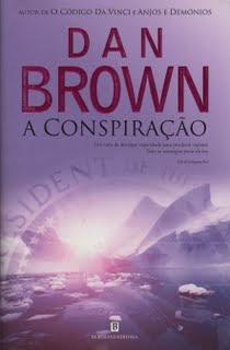 Download - Livro A Conspiração (Dan Brown)