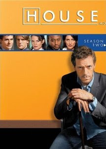 Download - House M.D. 2ª Temporada Completa