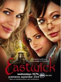 Download - Eastwick 1ª Temporada