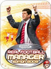 Download - Real Football: Manager Edition 2009 (Celular)