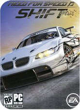 Download - Need For Speed: Shift Para Celular