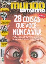 Download - Revista Mundo Estranho (Outubro de 2009)