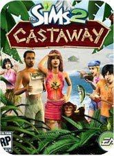 Download - The Sims 2 Castaway Para Celular