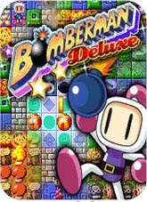 Download - Bomberman Deluxe Para Celular
