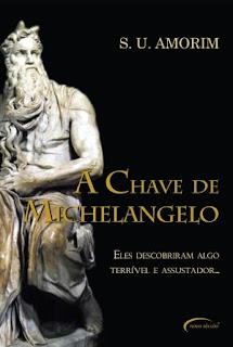 Download - Livro A Chave de Michelangelo