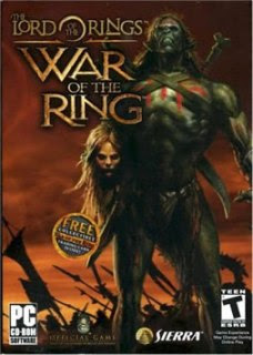 Download Lord of the Rings - War of the Ring (PC)