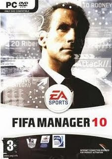 Download - FIFA Manager 10 (PC)