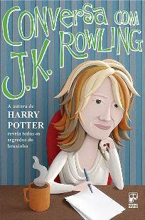 Conversa com J. k. Rowling