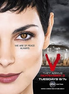 Download V: Visitantes 1ª Temporada Dublado