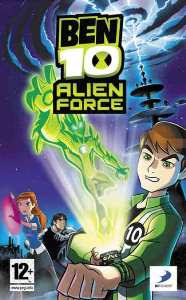 Download Ben 10: Alien Force Celular