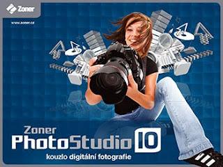 Download- Zoner Photo Studio Professional 12