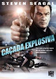 Caçada Explosiva DUBLADO (2008)