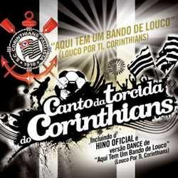 Canto das Torcidas Corinthians (2008)