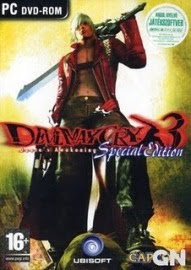 Download Devil May Cry 3 PC