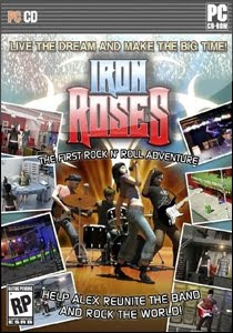 Download Jogo Iron Roses (PC)