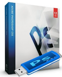 Download Adobe Photoshop CS5 Portátil PT-BR