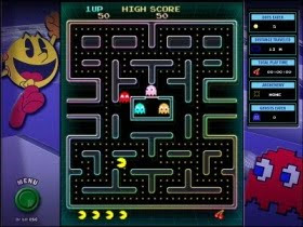 Download Jogo Pacman (PC)