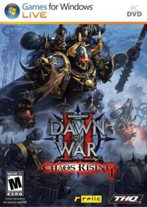 Download Warhammer 40000: Dawn Of War II PC
