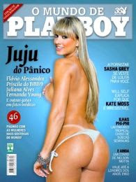 Download Revista Mundo de Playboy Setembro 2010