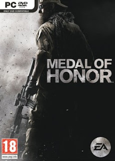 Download Medal Of Honor (PC) 2010 + Crack