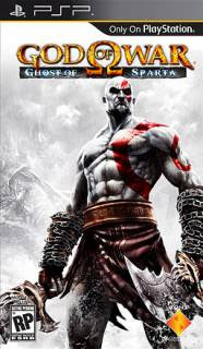 Download God Of War Ghost Of Sparta (PSP)