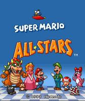 Download Super Mario: All Stars (Celular)