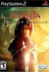 The Chronicles of Narnia: Prince Caspian-PS2
