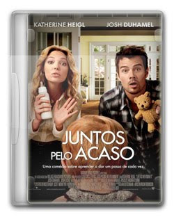 Download Filme Juntos pelo Acaso Dvdrip