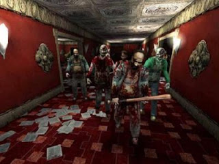 Download Jogo Land of the Dead (PC)