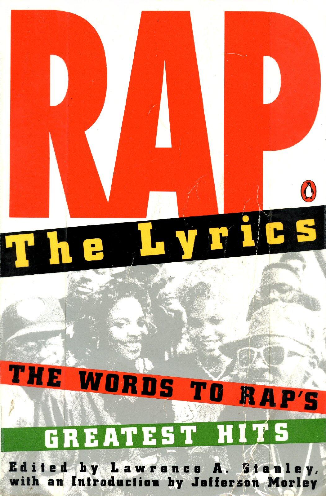 Werner von Wallenrod's Humble, Little Hip-Hop Blog: 2010