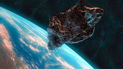 City Killer Asteroid Will Pass Close To Earth on February ...