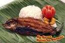 CLICK for more bangus