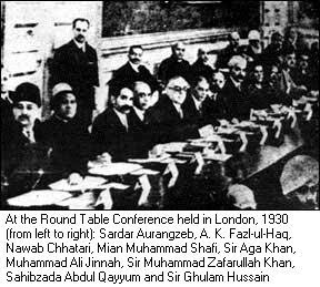 Round Table Conferences 1930 33, Why Was The Second Round Table Conference Held