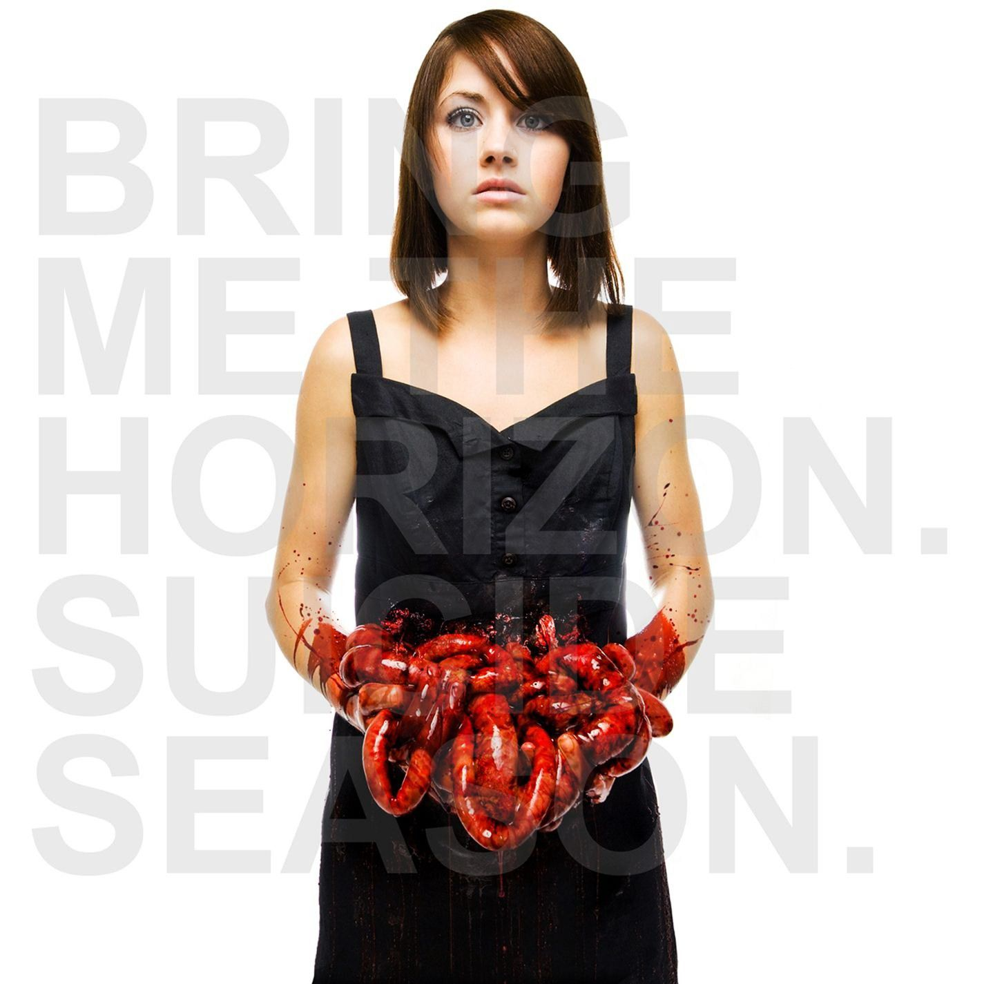 Bring Me The Horizon - Suicide Season (2008)   Jordan's ...