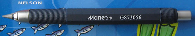 maries 5.6mm leadholder