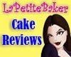 My Cake Reviews