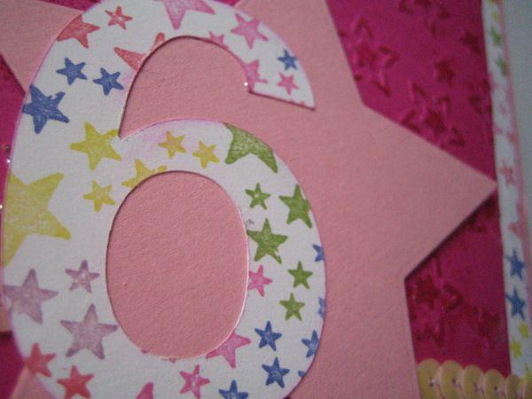 Einladung 6 Geburtstag Basteln Hylen Maddawards Com
