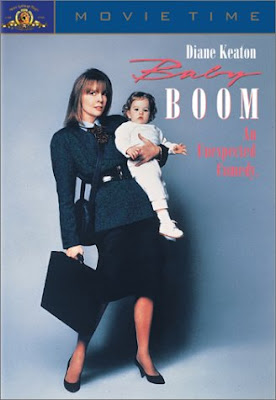 Wordsmithonia: Baby Boom --- Movie Review