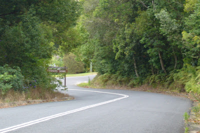 Good motorcycle roads Gold Coast - Stokers Siding
