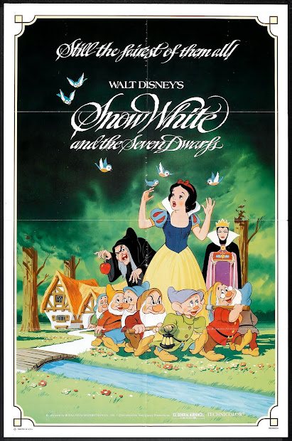 Filmic Light - Snow White Archive Movie