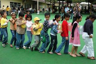 Par Gki Kalvari Tembagapura Keceriaan Anak Sekolah Minggu Tembagapura