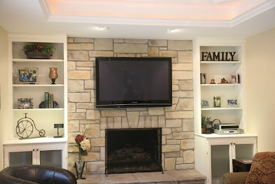 North Star Stone- Stone Fireplaces & Stone Exteriors ...