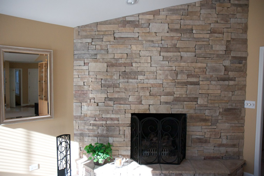 North Star Stone- Stone Fireplaces & Stone Exteriors: Stone ...