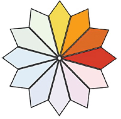 The Art Of Color Wheel