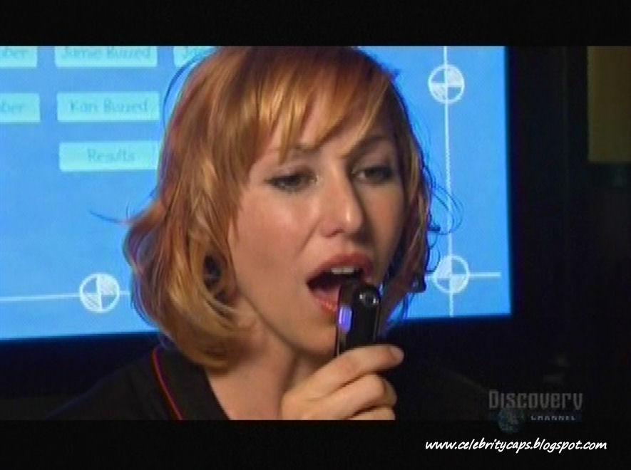 Kari Byron Having Sex