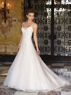 Bridal Gown Trends